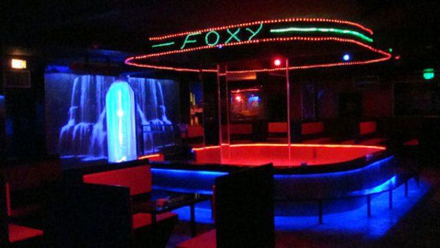Club Foxy