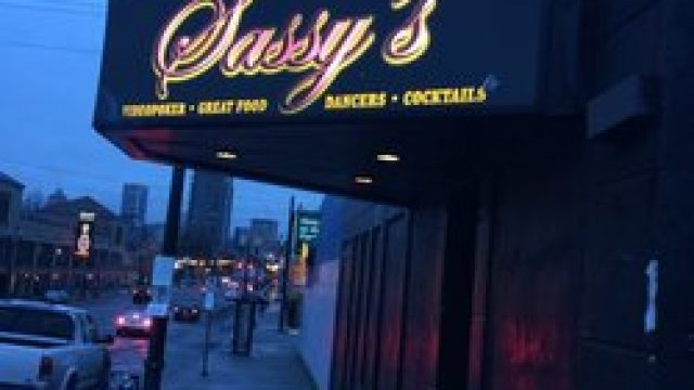 Sassy's