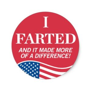 fartvotesticker